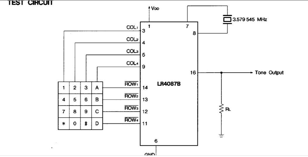 Autosportswiring  Astatic D 104 Microphone Wiring Diagram