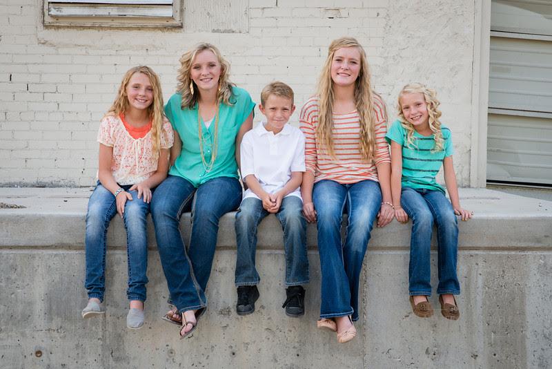 Family Photography Logan Utah