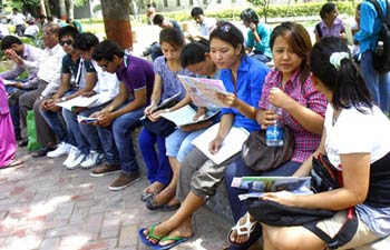 JEE (Main) Results 2013 to be declared today