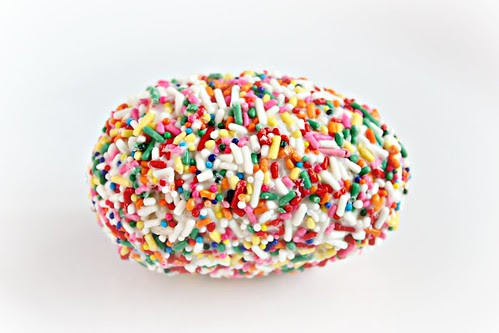 Rice Krispie Egg Treat