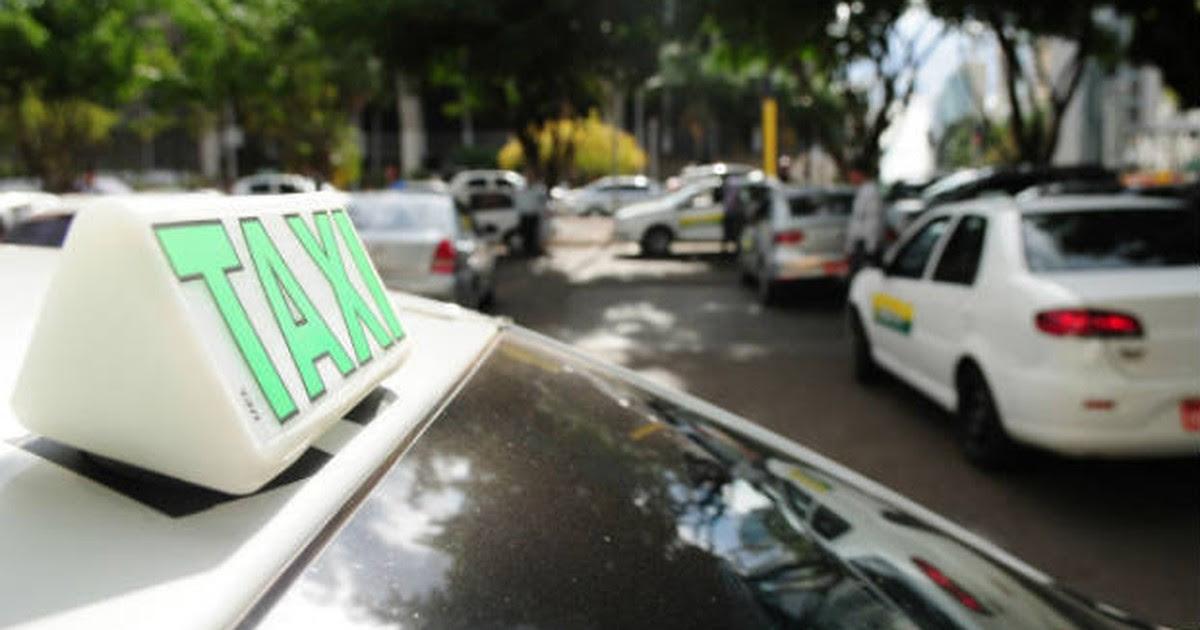 Resultado de imagem para taxi brazlandia