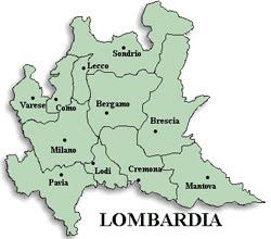 Cartina Italia Politica Lombardia.Cartina Fisica Lombardia Da Stampare Stampae Colorare