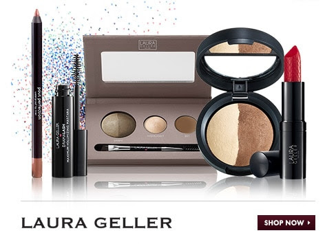Laura Geller Color Collection