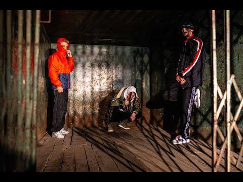 Chimie - Pancarte, Bani, Moarte feat. Killa Fonic & Bocaseca (Official Video)
