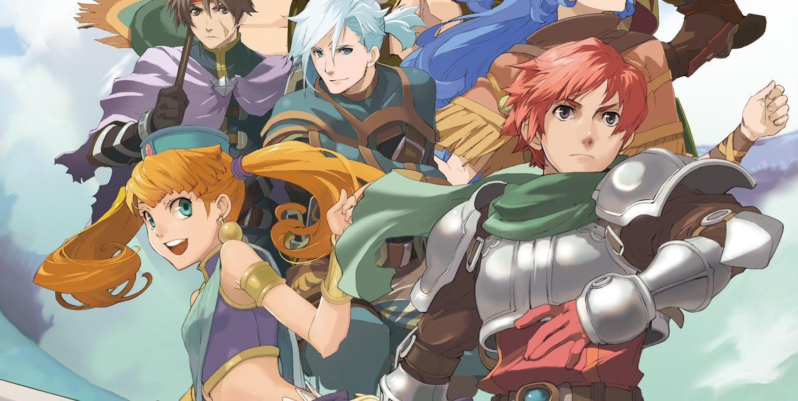 Ys Seven is getting washed ashore on PC this Summer screenshot