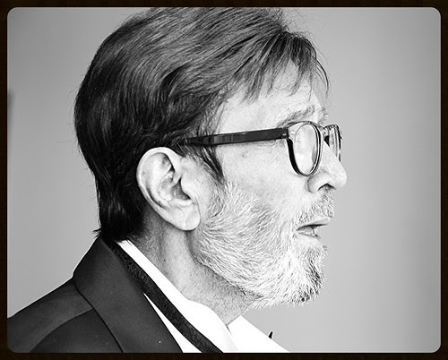 Happy Birthday Mr Rajesh Khanna .. 29 December 2013 by firoze shakir photographerno1