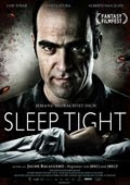Sleep Tight Filmplakat