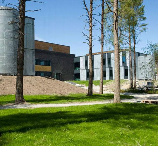 Perierga.gr - Φυλακή πολυτελείας στη Νορβηγία