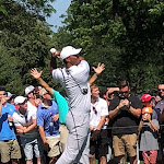 Tiger's Song Of Freedom - Golf Course Industry Magazine