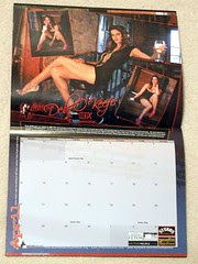 2008 She Rocks Calendar