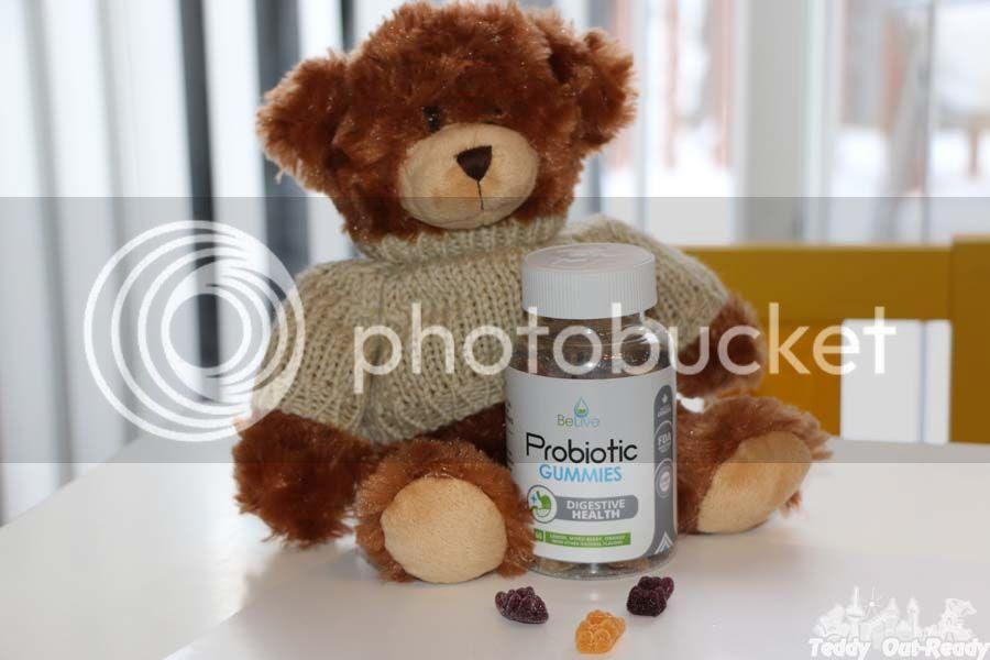 BeLive Probiotic