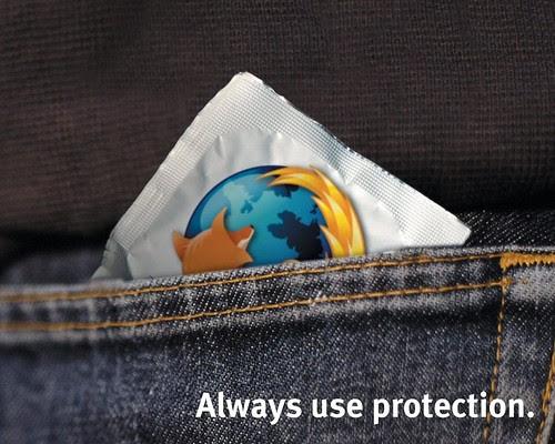Firefox Wallpaper 5
