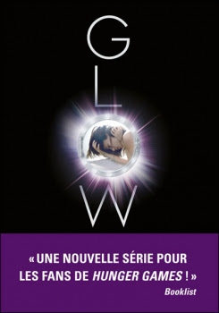 Couverture Mission Nouvelle Terre, tome 1 : Glow