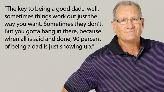 The Key To Being A Good Dad Jay Modern Family 624 X 351