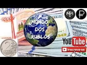 Como ganhar dinheiro: Com Rublos