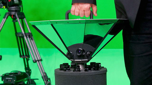 This Multi-Camera Rig Lets Sports Fans Watch Any Angle They Want