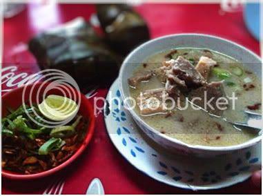Coto Makasar dari Makassar