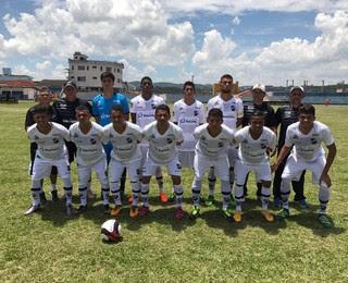 ABC Copa SP de Futebol Júnior 2017 - Atibaia x ABC (Foto: Assessoria de Comunicação/ABC FC)