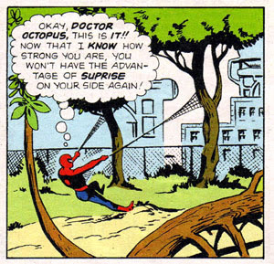 A panel from ASM #3