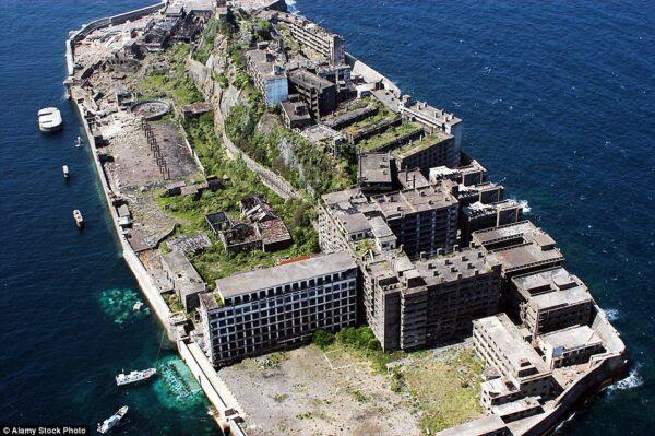 8 cidades incríveis abandonadas