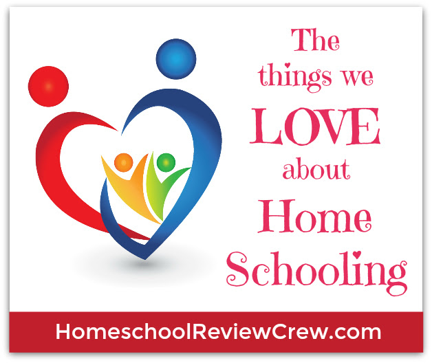 The things we  LOVE about  Home  Schooling