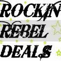 Rockin Rebel Deals