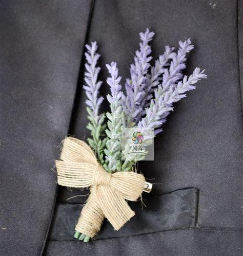 Aliexpress.com : Buy 4Pcs Hand Made Groom Boutonniere Silk