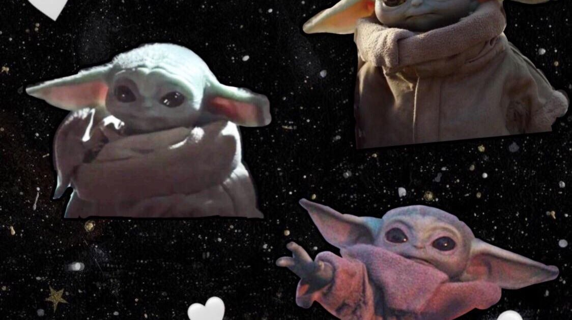 Trends For Baby Yoda Phone Wallpaper pictures