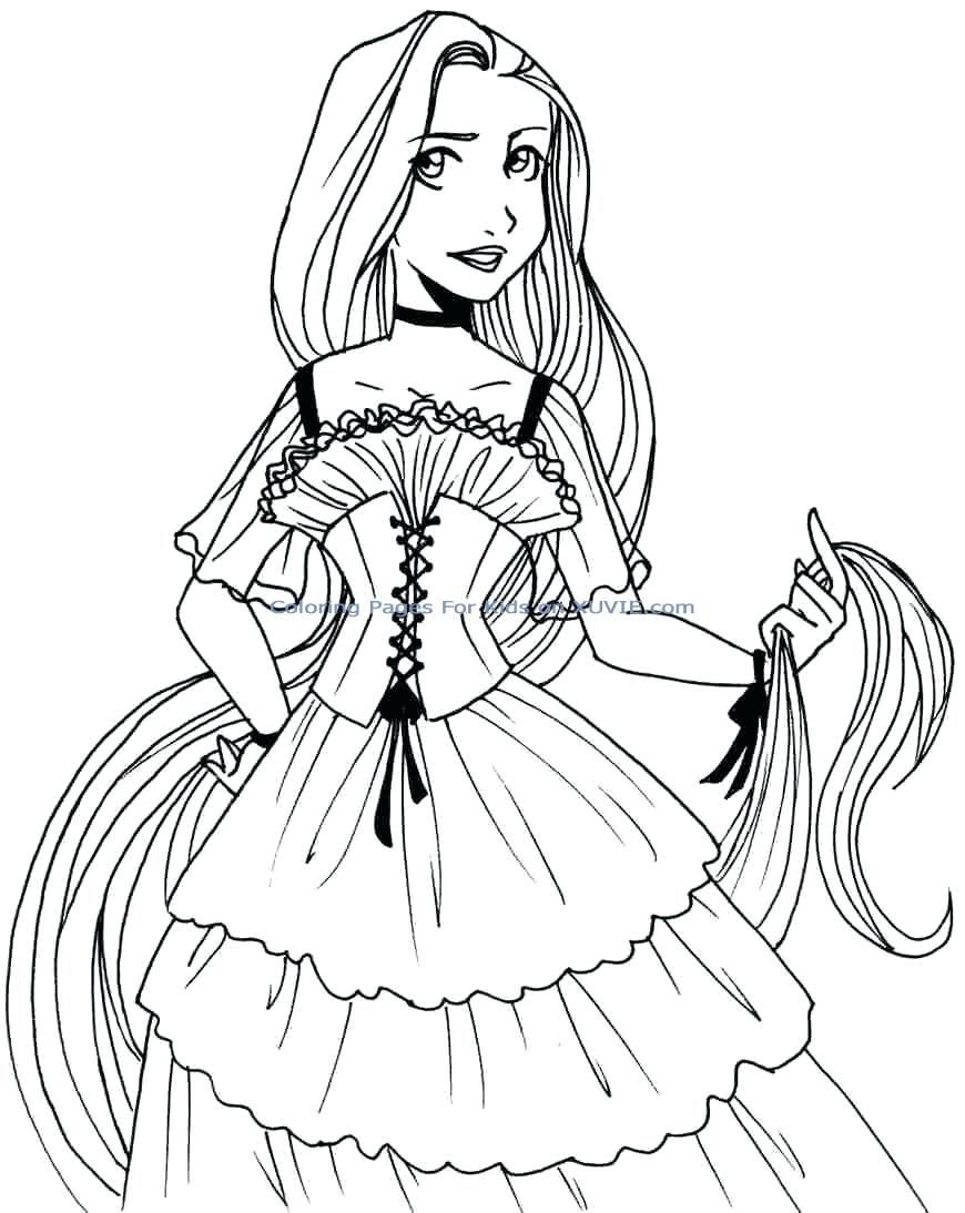 Baby Ariel Drawing at GetDrawings | Free download