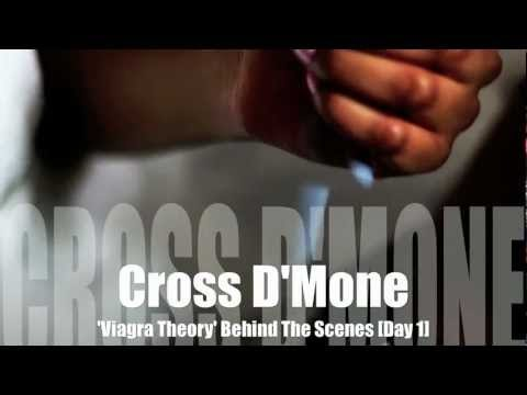 Video: Cross D'Mone (Viagra Theory BTS Vlog, Day 1)