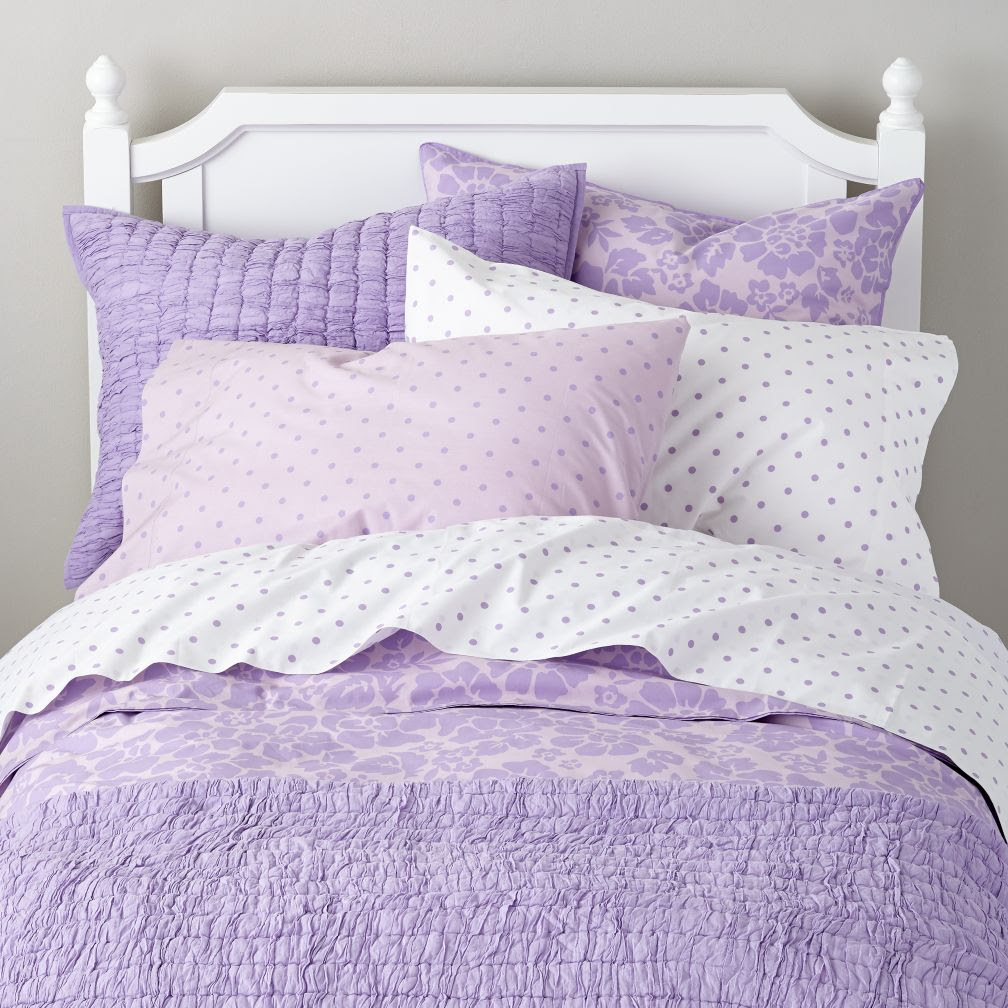 Girls Bedding Sets & Girls Comforter Collection | The Land of Nod