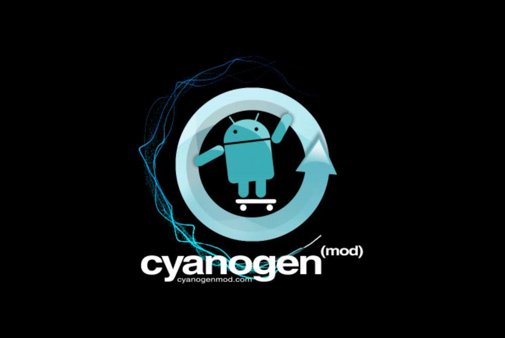 cyanogenmod shutdown