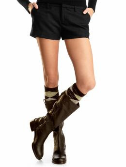 Gap Winter wool shorts