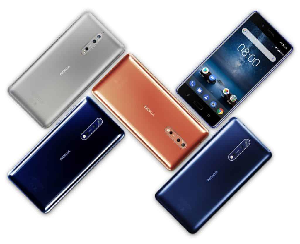 Top 10 4GB RAM phones