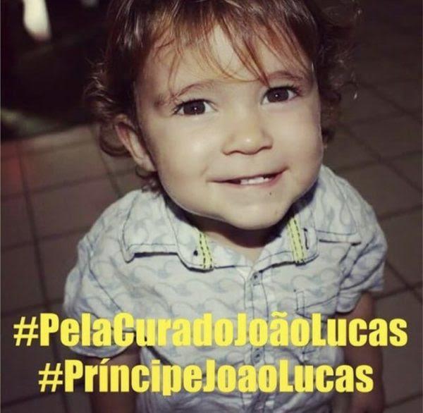 Pequeno Lucas