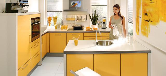 yellow-kitchen-decor