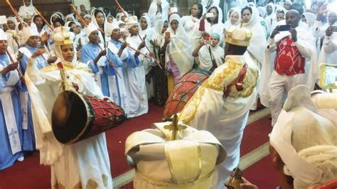 Ethiopian Orthodox Mezmur Wedding   Unique Wedding Ideas