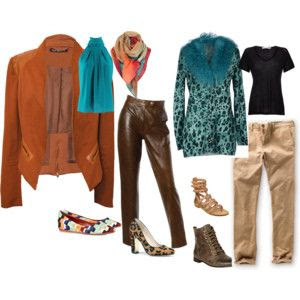 See Splenderosa's Handbag & Jewelry to Accessorize splenderosa.com