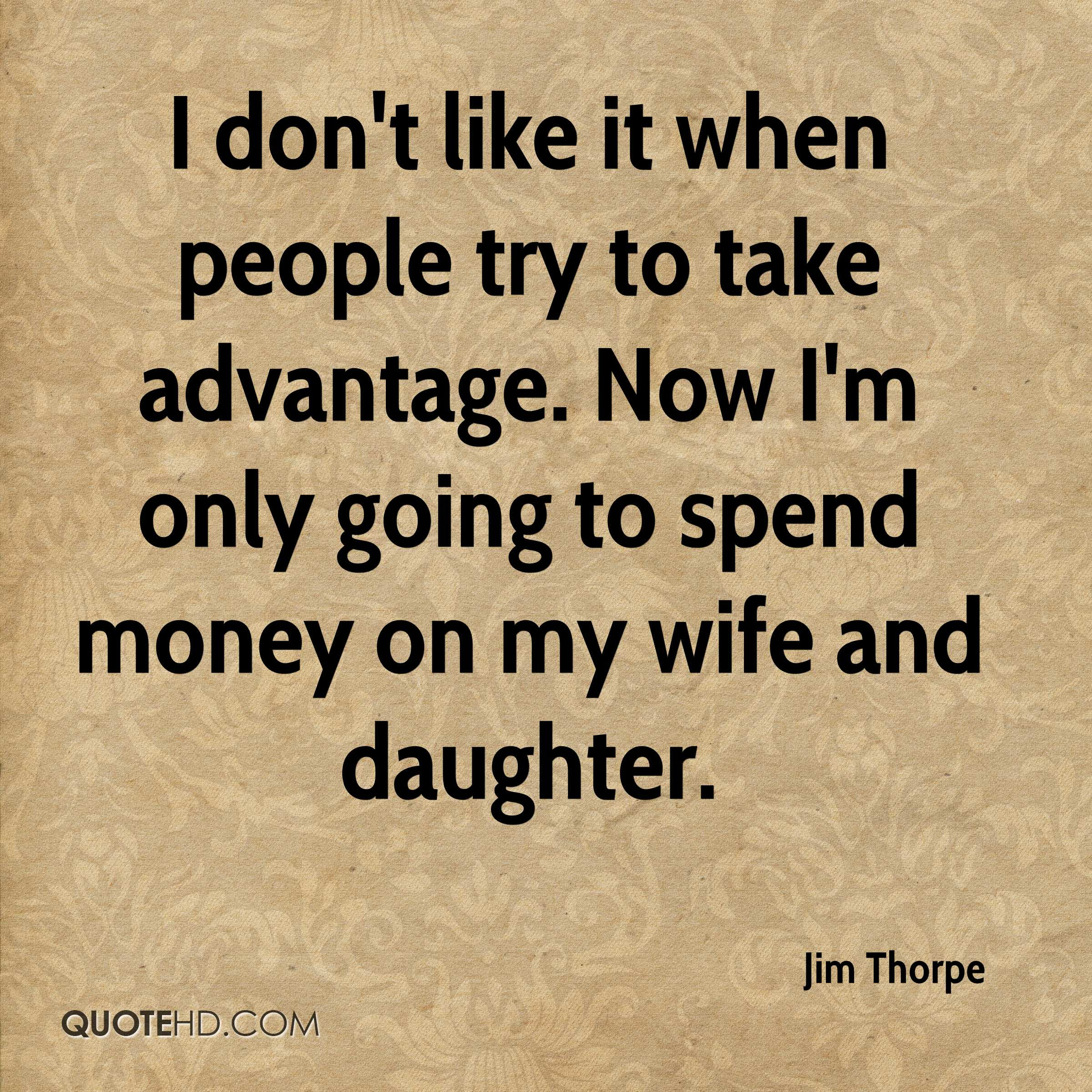 Jim Thorpe Wife Quotes Quotehd