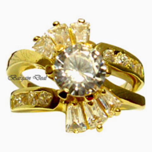 Modern Butterfly Wedding Ring The importance we attach to our love
