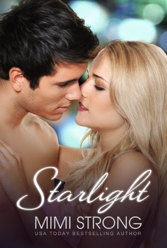 Starlight (Peaches Monroe 2) by Mimi Strong