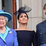 Le prince Harry et Meghan Markle adressent un très joli message à la reine Elizabeth II - Ohmymag