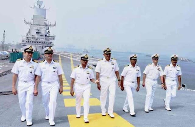 Sarkari Naukri 2021: नाविक के पदों पर निकली भर्ती, 12वीं पास जल्द करें अप्लाई