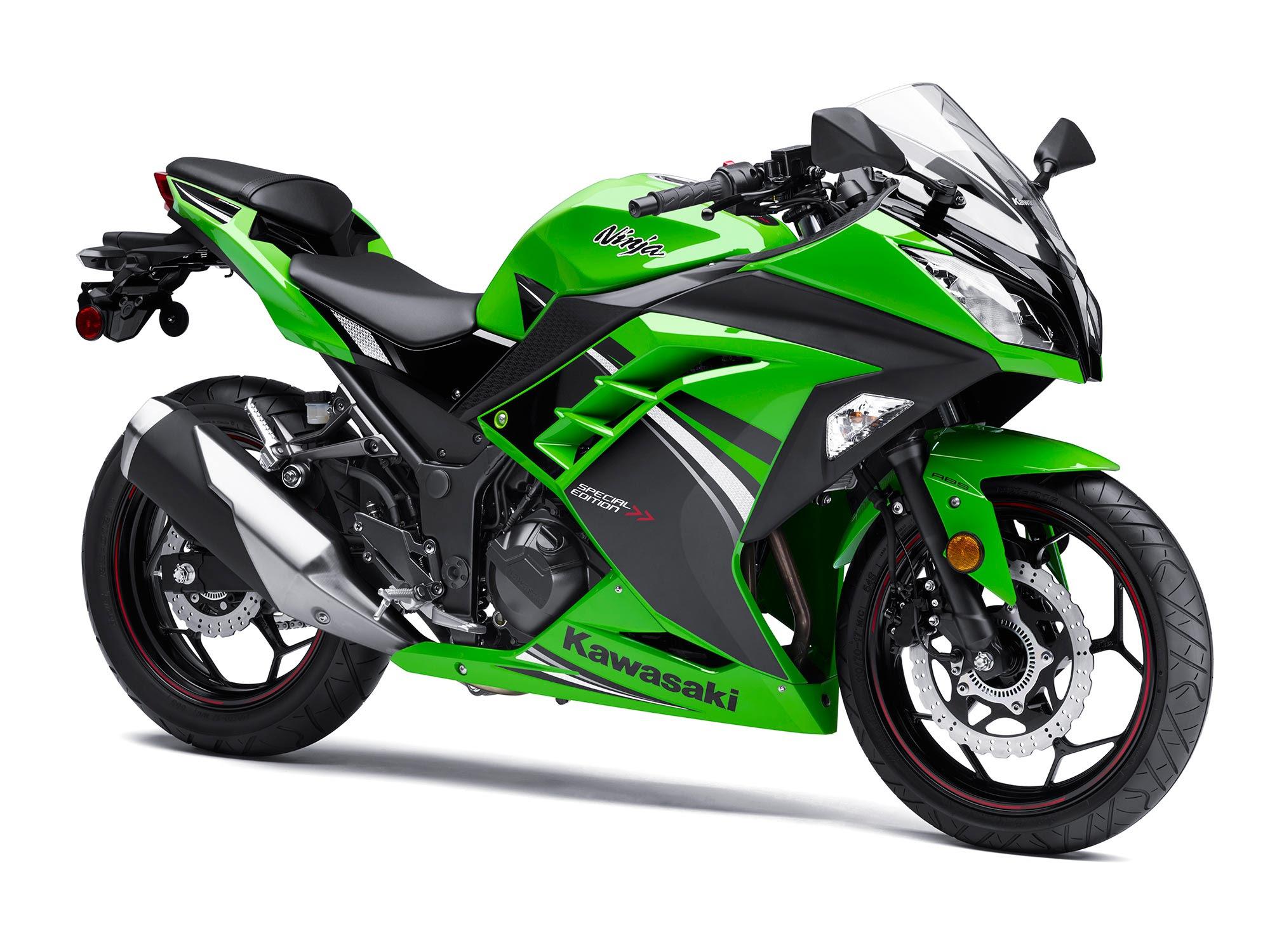 Motorcycle Update Kawasaki Ninja 300 With Price