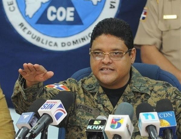 Resultado de imagen para COE, general Juan Manuel Méndez. un pacto por la vida