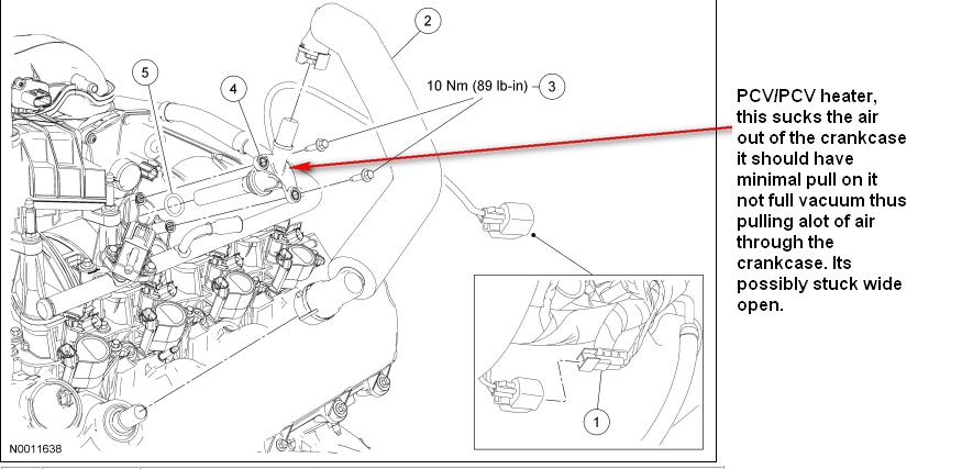 32 Ford 5.4 Vacuum Hose Diagram - Wiring Diagram Database