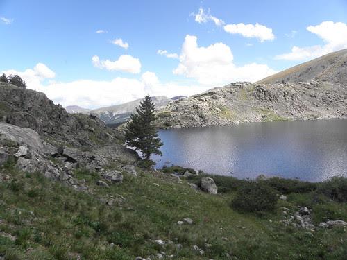 Montezuma Lake *Upper