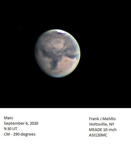 You don't want to miss Mars shining bright this fall #rwanda #RwOT エミヤ