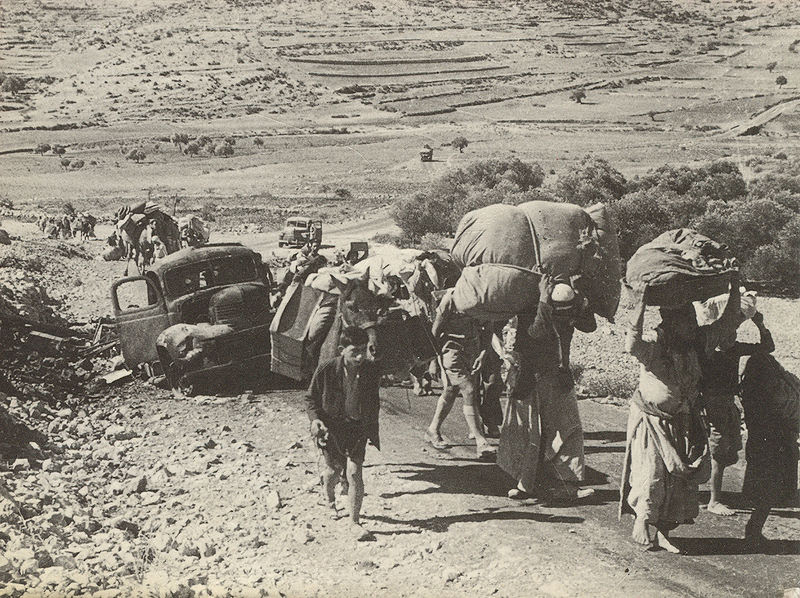 File:Refugees in Galilee.jpg