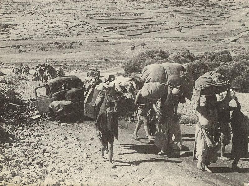 File:Refugees in Galilee.jpg